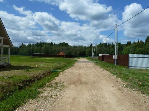 Участок 19 сот. , Минское ш, 77 км. от МКАД. - Фото 2