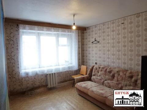 Комната 17,3 кв.м. в общежитии на Карла Либкнехта. - Фото 4