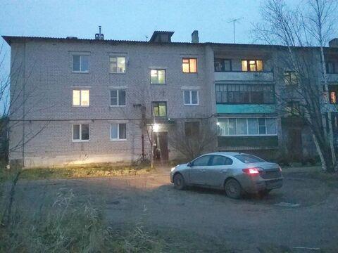 Продажа квартиры, Суда, Череповецкий район, Ул. Заводская - Фото 5