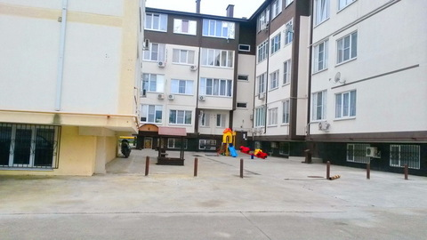 Продам нежилое помещение (кабинетная система).Новороссийск - Фото 3