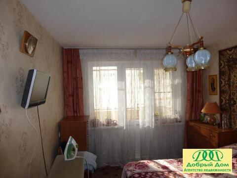 4-к квартира, Захаренко, 2 - Фото 3