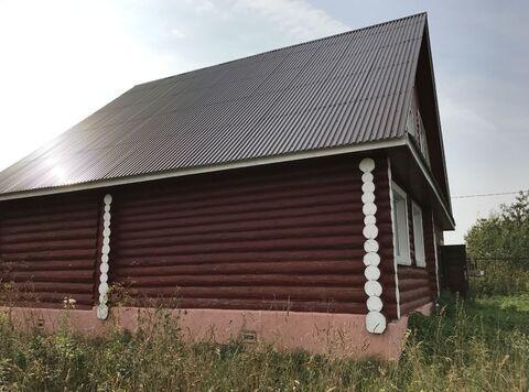 Новый дом из сруба. - Фото 4