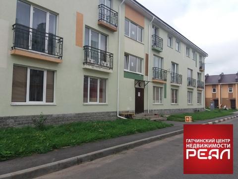 Продам квартиру студию в г. Коммунар - Фото 1