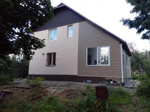 Новый кирпичный дом рядом с Железнодорожным - Фото 3