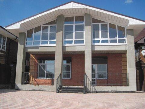 Новый дом с персональным выходом к воде. - Фото 1