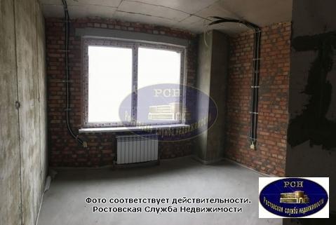 Двухкомнатная эксклюзивная квартира строй вариант в ЖК « Лермонтов». - Фото 3