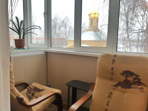 Продажа квартиры, Нижний Новгород, Ильича пр-кт. - Фото 1