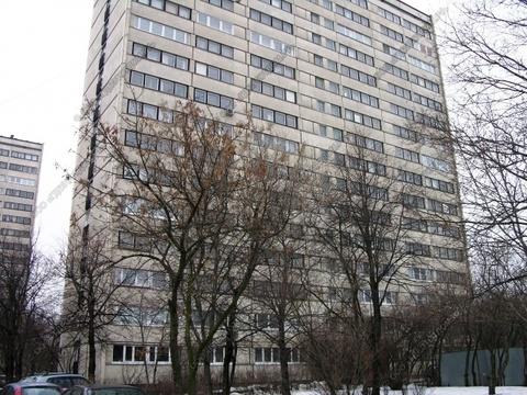 Продажа квартиры, м. Ленинский Проспект, Ул. Косыгина - Фото 3