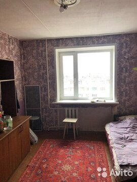 Комната 13.4 м в 1-к, 6/9 эт. - Фото 1