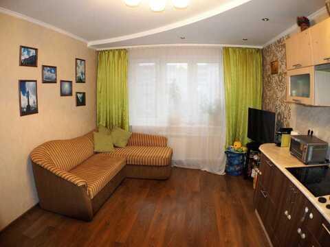 Однокомнатная квартира с качественным ремонтом в Дедовске. - Фото 1