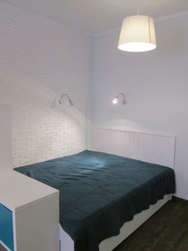 Сдам в аренду 1-комнатную квартиру - Фото 4