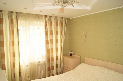 Продается двухкомнатная квартира в панельном доме город Александров - Фото 1