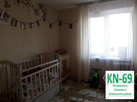Продается отличная 2-х комнатная квартира в деревне Плоски! - Фото 4