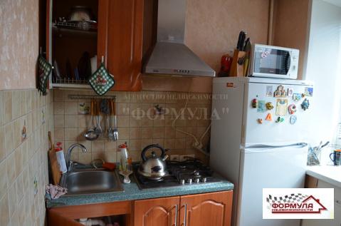 3-х комнатная квартира п. Михнево, ул. Московская - Фото 1