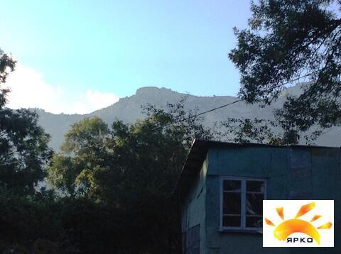 Продается земельный участок в Алупке с видом горы! - Фото 2