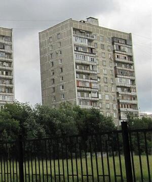 Продам 2-к квартиру, Москва, Дмитровское шоссе 45 корпус 3 - Фото 3