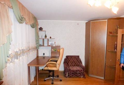 Сдается 1-комнатная квартира ул. Гурьянова 23, с мебелью - Фото 2