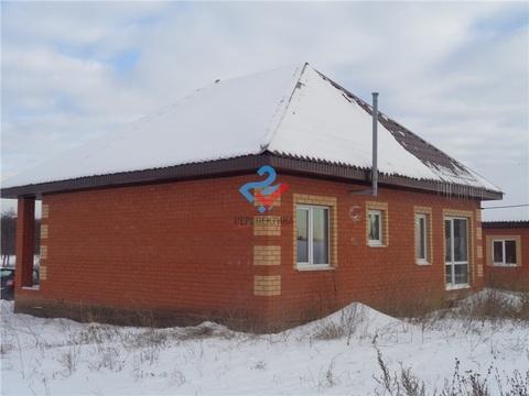 Дом в Елкибаево - Фото 5