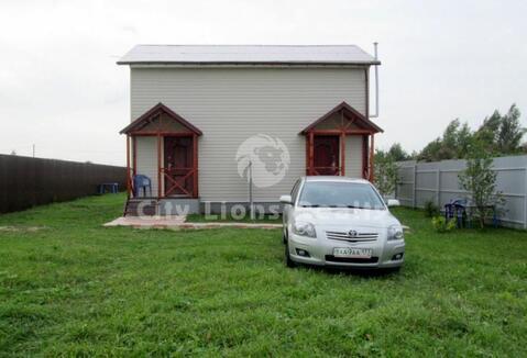 Продажа дома, Миронцево, Солнечногорский район, Новая улица - Фото 2
