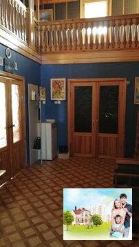 Продается дом в Заволжском районе, Верхняя Терраса - Фото 5