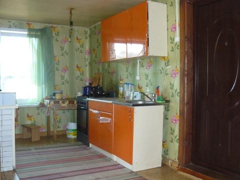 Продаётся дом с удобствами в п.Тёсово-Нетыльский (Рогавка) - Фото 5