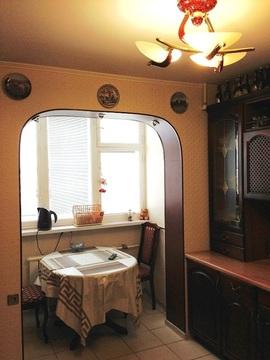 4-х комнатная квартира на ул. Правды пгт Михнево Ступинского района - Фото 3