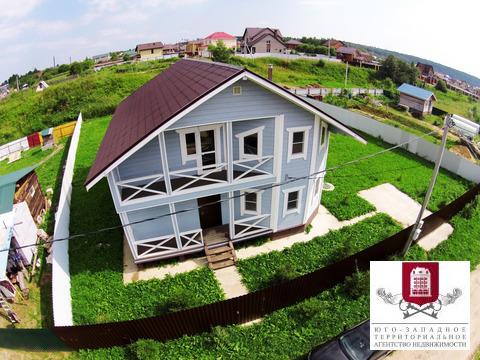 Продажа дома 300 м2 на участке 10 соток - Фото 1