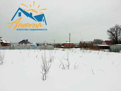 Участок в Боровске. - Фото 1