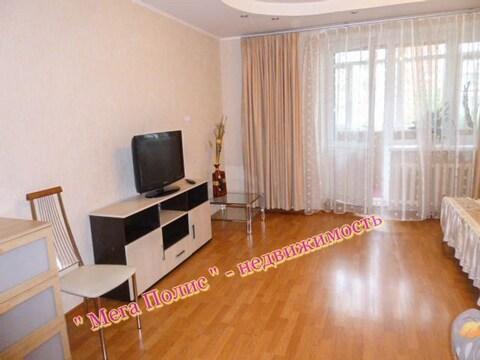 Сдается 1-комнатная квартира 50 кв.м. в новом доме ул. Заводская 3 - Фото 2