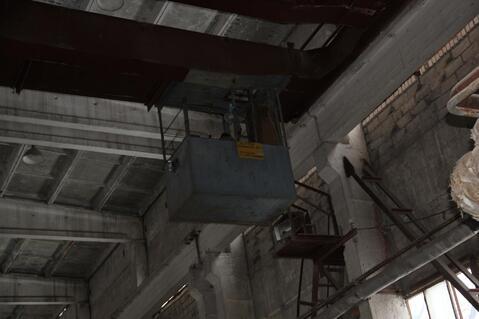 Сдам производственно-складское помещение 2000 м2 H-10,6 м - Фото 2