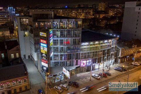 Аренда торгового помещения, Саратов, Ул. Московская - Фото 1
