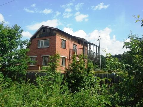 Продам дом и земельный участок - Фото 2