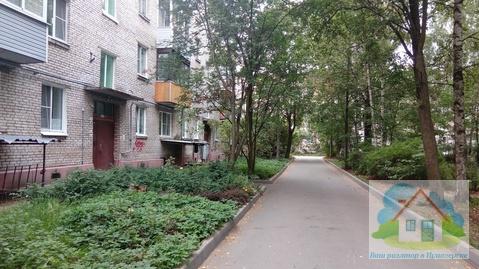 Хорошая 2-х комнатная квартира в центре Приозерска