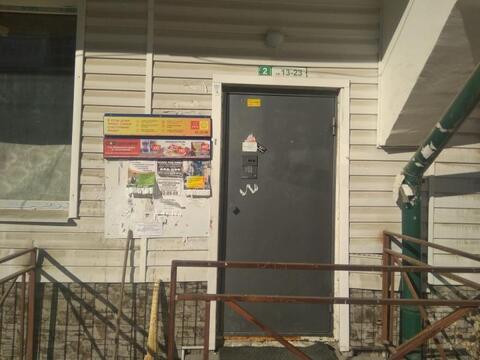 Продажа квартиры, Маркова, Иркутский район, Березовый мкр - Фото 5