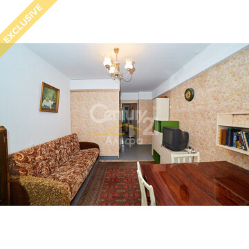Продажа 2-к квартиры на 1/5 этаже на пр. Октябрьский, д. 28а - Фото 3