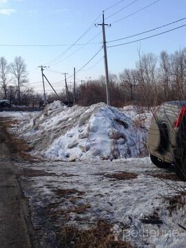 Продается земельный участок, г. Хабаровск, ул. Княжничная - Фото 4