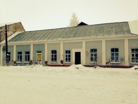 Здание в центре Осташкова на оз.Селигер - Фото 3