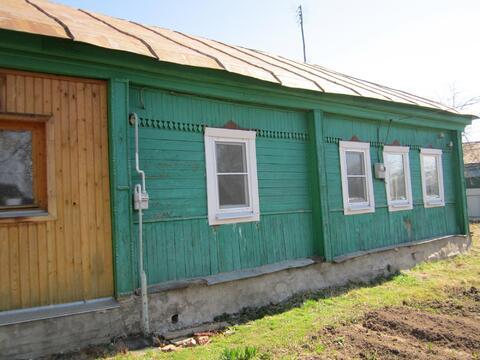 Продается дом в г.Алексин Тульская область - Фото 1