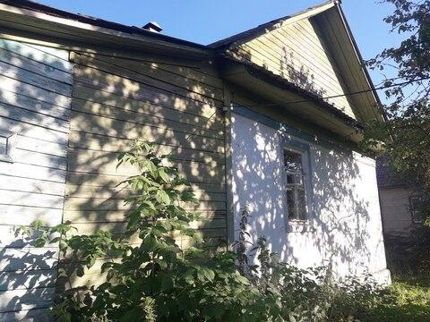 Продаётся дом 40 кв.м. на участке 6,5 соток в г. Кимры по ул. Зелёная - Фото 4