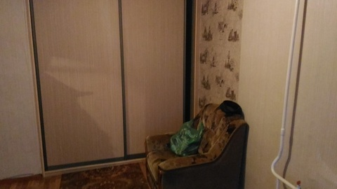 Сдам 1 комнатную на 3-й Разъезде, 25а с Мебелью и бытовой - Фото 4
