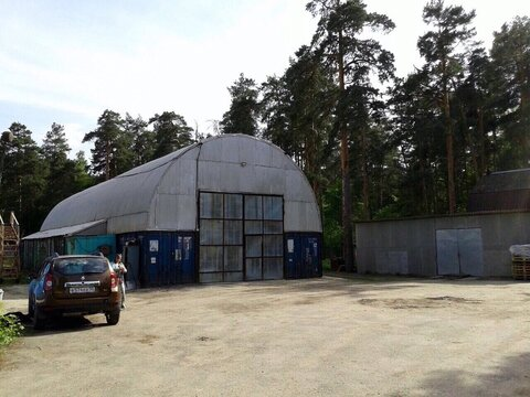 Сдается Склад. , Жуковский город, площадь Громова - Фото 3