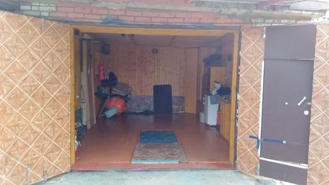 Продаётся двухуровневый гараж в городе Раменское - Фото 5