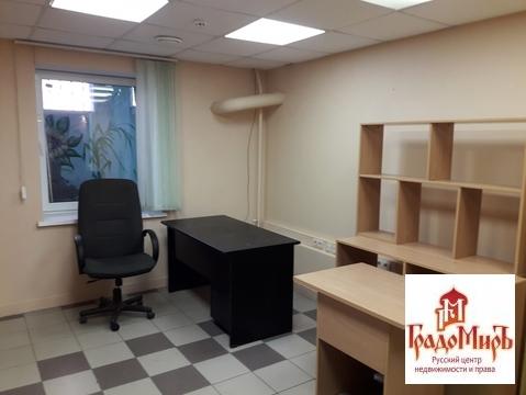 Сдается офис, Сергиев Посад г, 17м2 - Фото 3