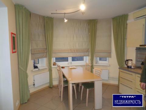 2 комнатная кв в г.Троицк, - Фото 3