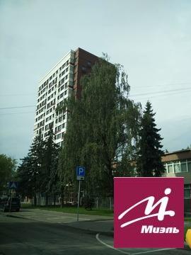 Продам 1-к квартиру, Москва г, улица Демьяна Бедного 15к1 - Фото 3