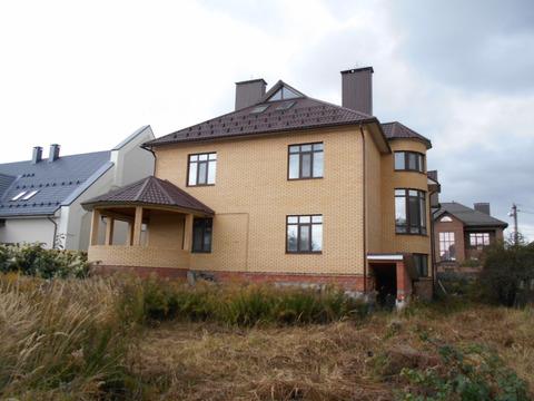 Продажа дома, Брянск, Рославльский пер. - Фото 4