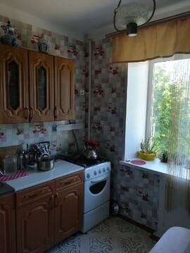 Продается 2-х комнатная квартира в г. Александров, ул. Энтузиастов 1 - Фото 3