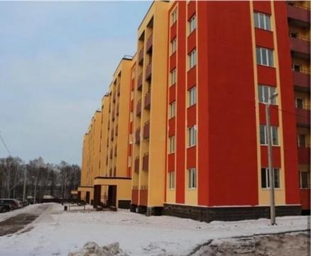 Продажа квартиры, Михайловка, Сливовая улица - Фото 1