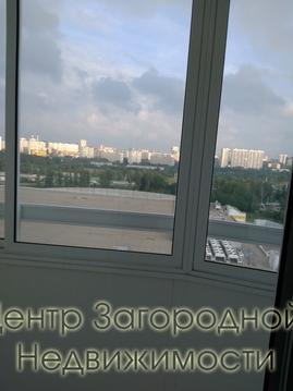 Однокомнатная Квартира Область, шоссе деревня Путилково, Путилковское, . - Фото 1