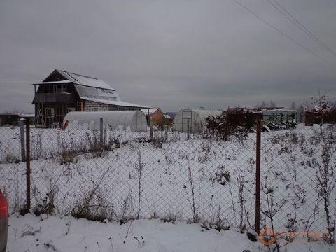 Земельный участок 20 соток в д.Богословское - Фото 4